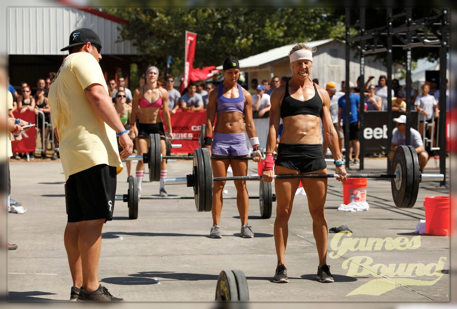 48c84a66dd2c CrossFit Fifty- Located on the island of Oahu at 320 Dalene Way ...